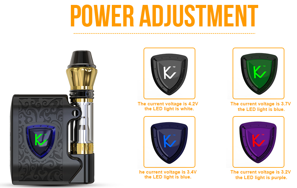 Kangvape Zeus Kit Features 04