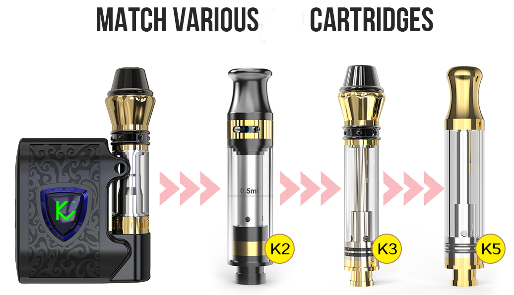 Kangvape Zeus Kit Features 05