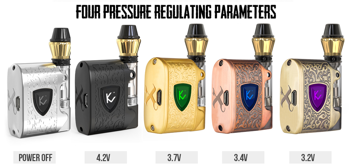 Kangvape Zeus Kit Features 06