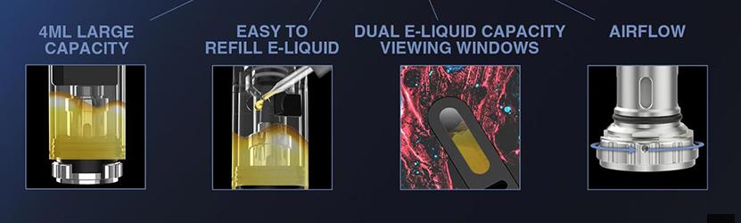 Gemini Hybrid Pod Feature 2