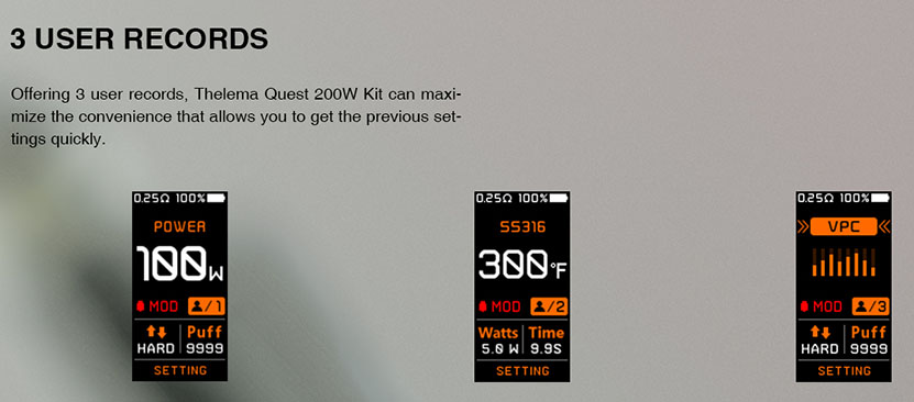 Lost Vape Thelema Quest Kit Feature 2