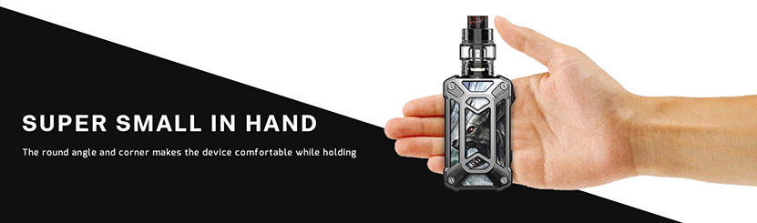 Mechman Vape Kit Small