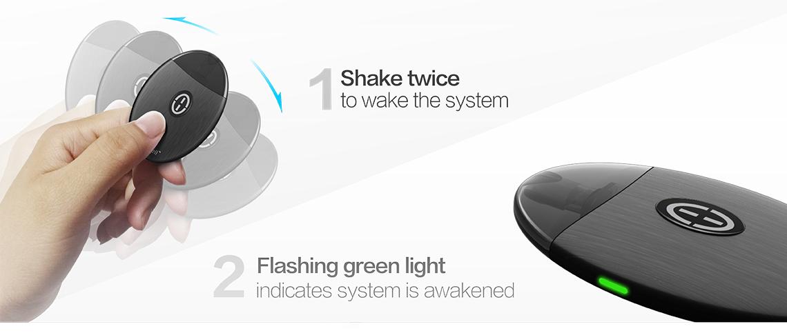Mowell Shake Kit Features 6