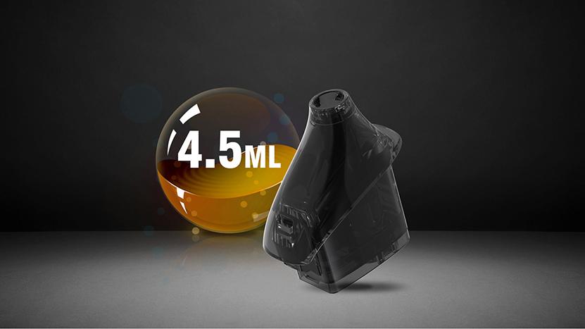 Nord Cube Pod 4.5ml Capacity