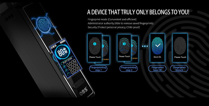 OBS Cabo Pod Kit Feature 6