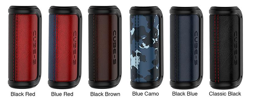 OBS Cube-S Mod Colors