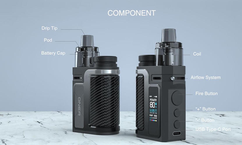OBS Oner Kit Feature 6