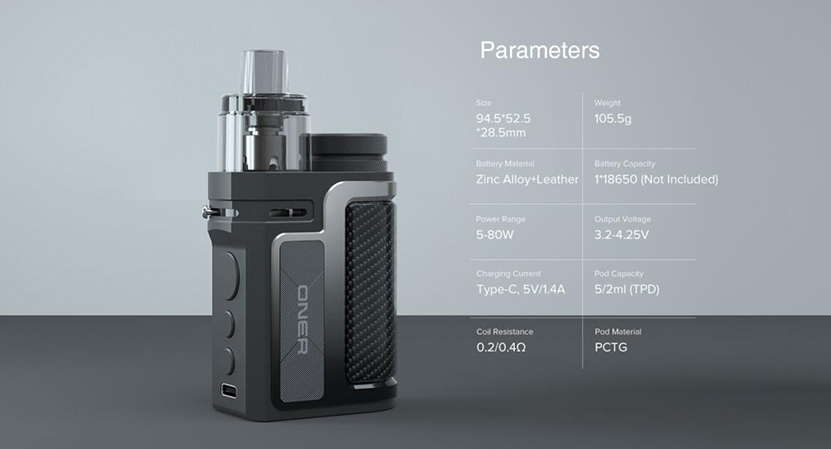 OBS Oner Mod Kit Feature 8