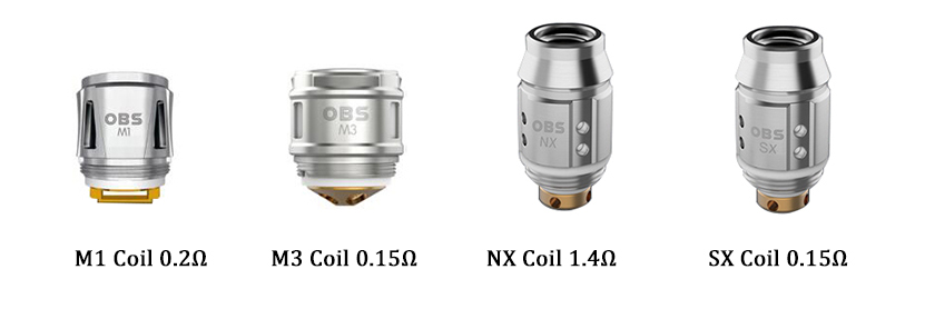 OBS ALTER Replacement Coil
