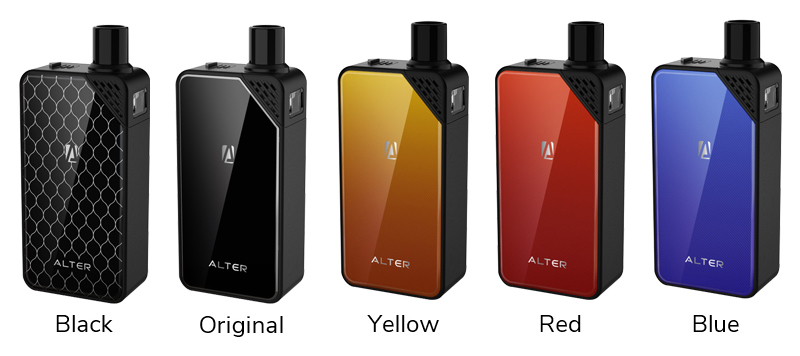 OBS Alter Pod Kit All Colors