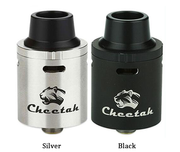 OBS Cheetah TC RDA Colors