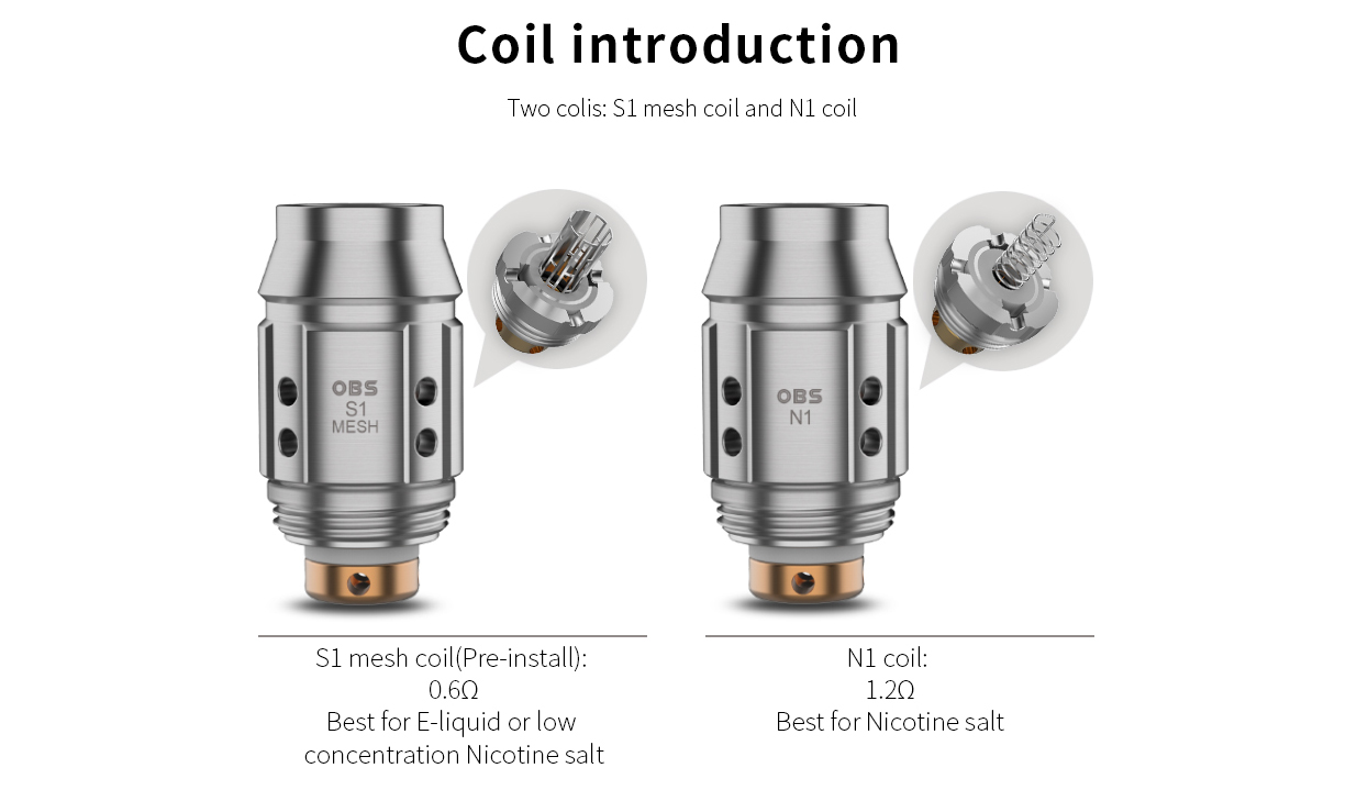 OBS Cube Mini Vape Kit Features 07