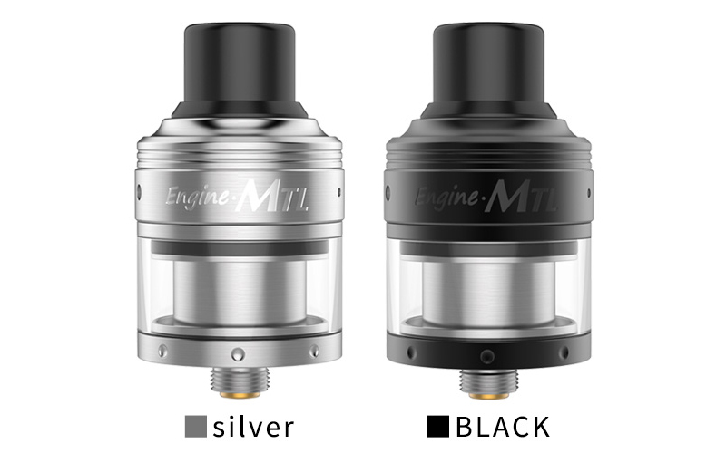 OBS Engine MTL RTA Colors