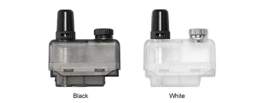 Orchid IQS Pod Cartridge colors