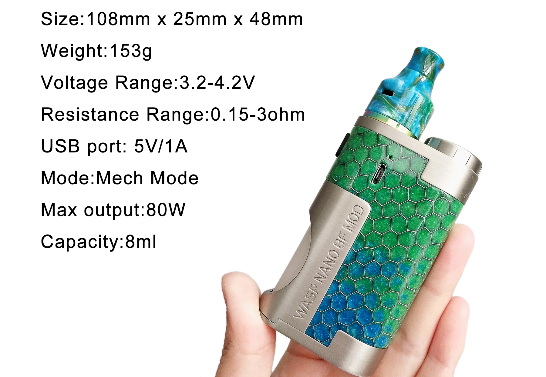 Wasp Nano Kit Features 03