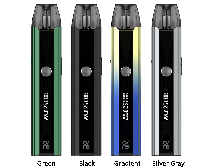 Ovns Saber III 3 Kit Colors