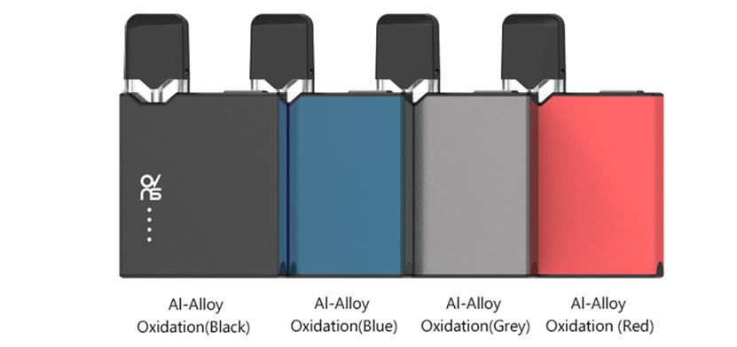 Ovns JC01 Pro Pod Kit All Colors