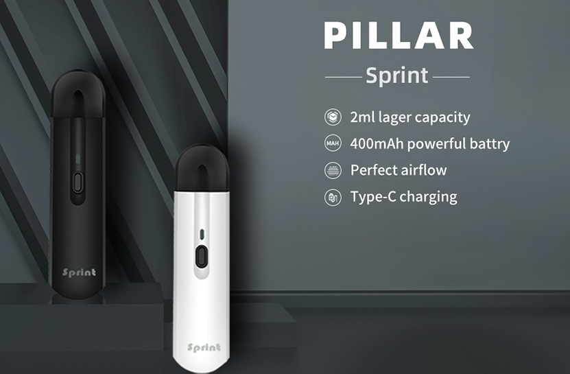 PILLAR Sprint Pod Kit Feature 6