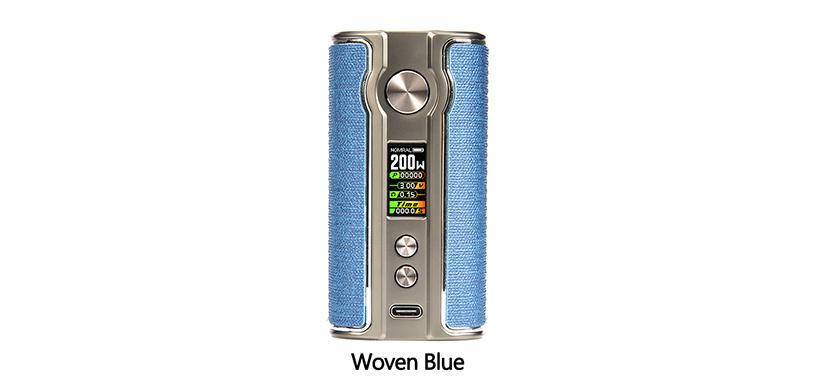 Pioneer4You iPV V200 Mod colors