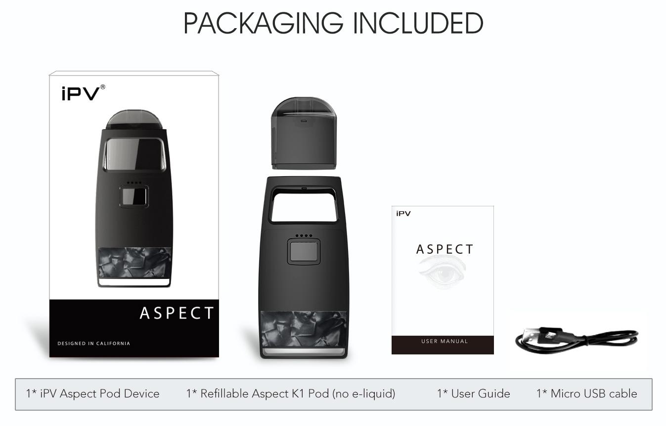 IPV Aspect Pod Kit Features 08