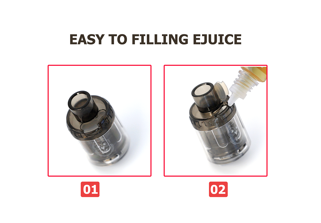 Preco Sub Ohm Tank Features 07
