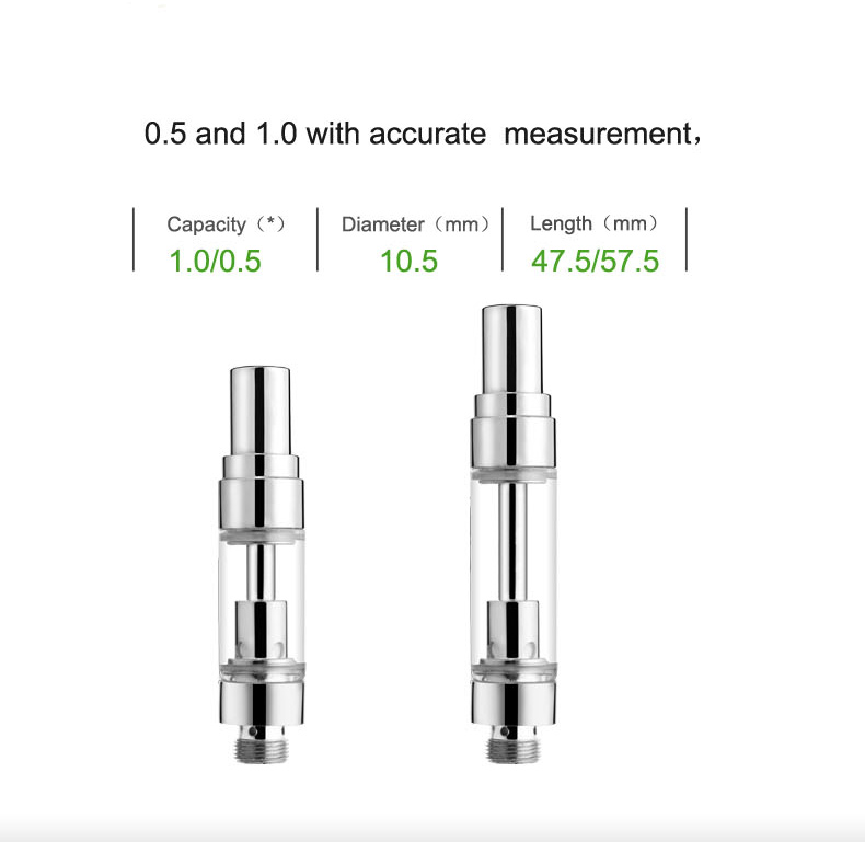 Q-cell VE10 Atomizer3