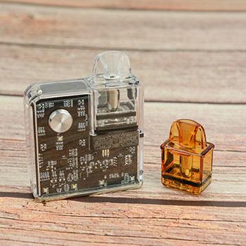 Rincoe Jellybox Nano Kit Realshot 1