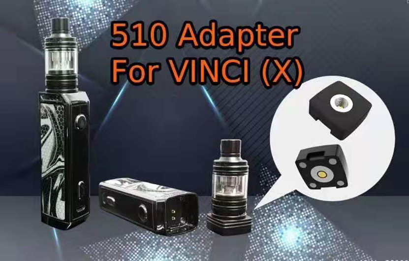 Reewape RUOK 510 Adapter for VINCI/VINCI X