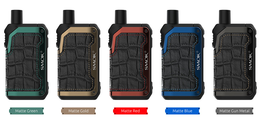 SMOK Alike Vape Kit Colors