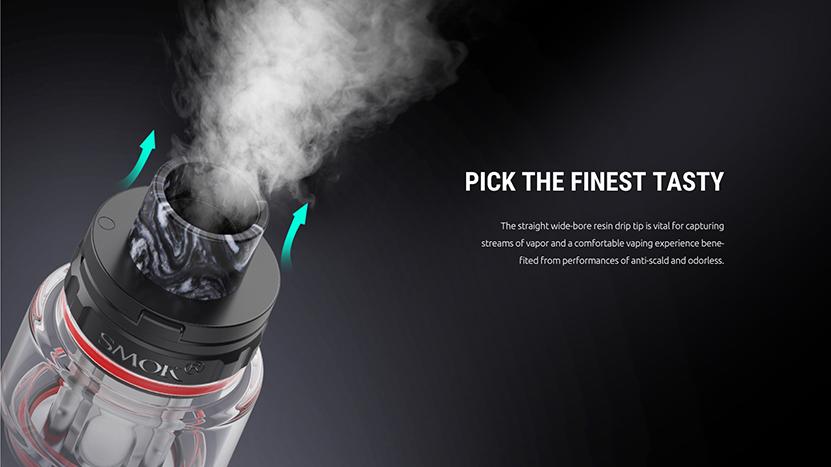SMOK Arcfox Kit Feature 8