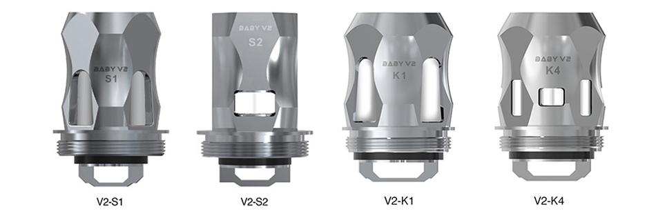 SMOK Baby V2 Coil 4 Types