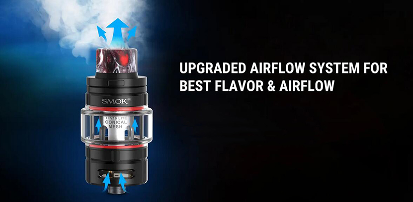 SMOK G-PRIV 3 Kit Features 3