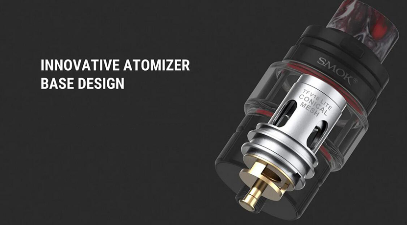 SMOK G-PRIV 3 Kit Features 4
