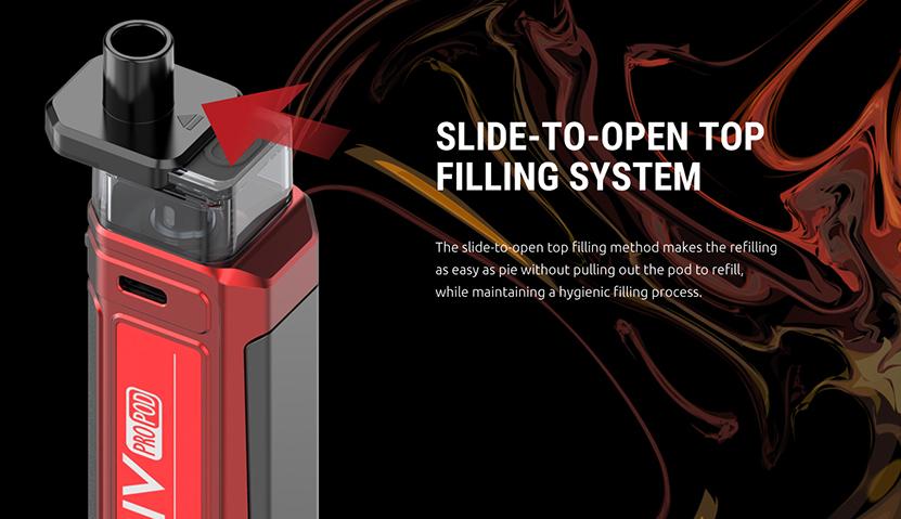 SMOK G-PRIV Pro Pod Kit feature4