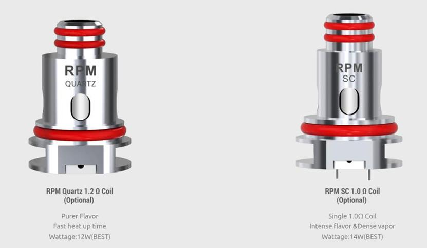 SMOK Morph Pod-40 Pod Cartridge Feature 4