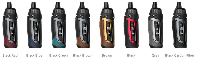 SMOK Morph S Pod 80 Kit Color