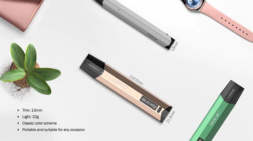 SMOK Nfix Kit Feature 10