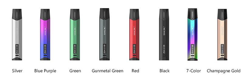 SMOK Nfix Kit Colors