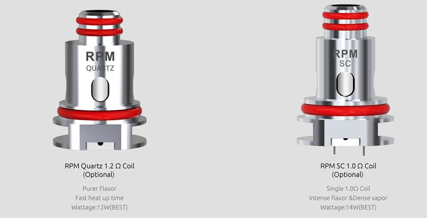 SMOK Nord 2 Empty Pod Cartridge Feature 5