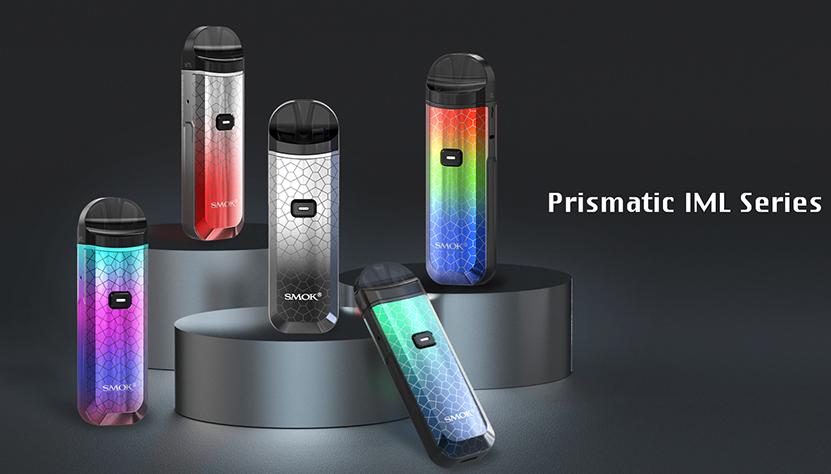 SMOK Nord  Pro Pod System Kit
