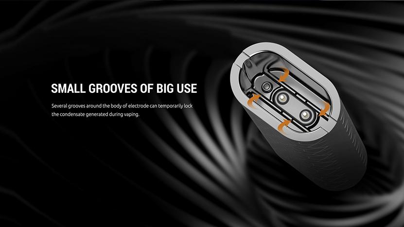 SMOK Novo 2S Kit Groove