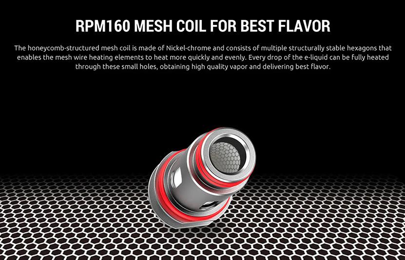 SMOK RPM160 Mod Pod Kit Coil