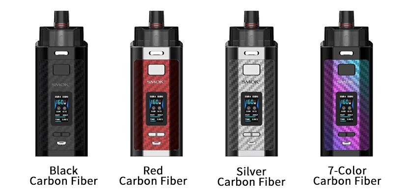 SMOK RPM160 Kit Full Colors