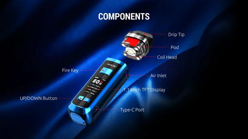 RPM 2 Mod Kit Component