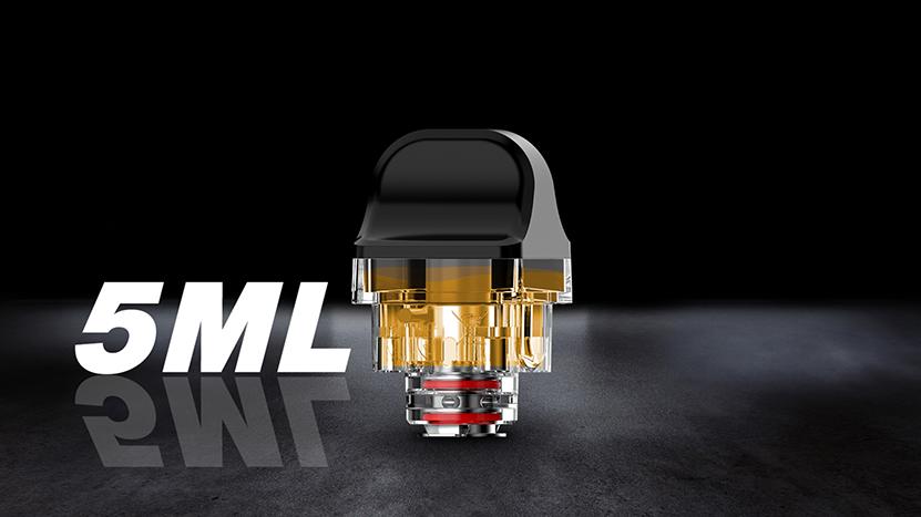 SMOK RPM 4 Kit Feature 2