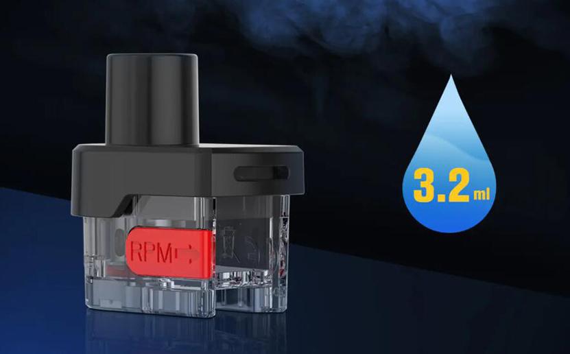 SMOK RPM Lite Kit Feature 3