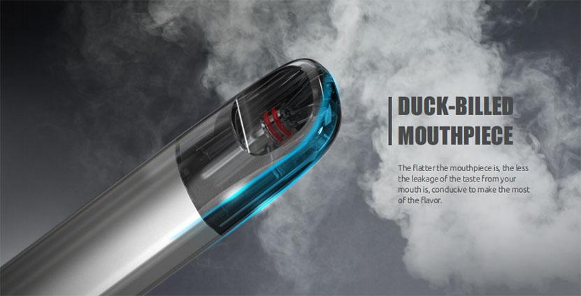 SMOK SOLUS Pod Cartridge Mouthpiece