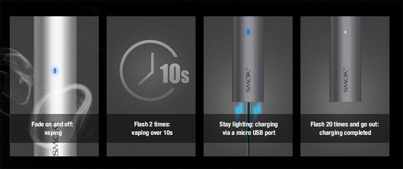 SMOK Solus Kit Feature 11