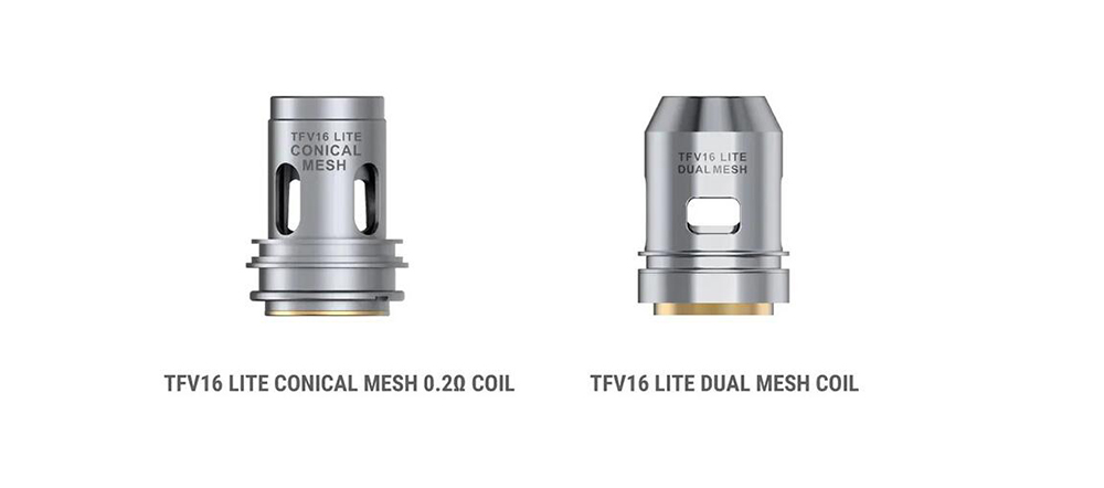 SMOK TFV16 Lite Replacement Coil Two Types