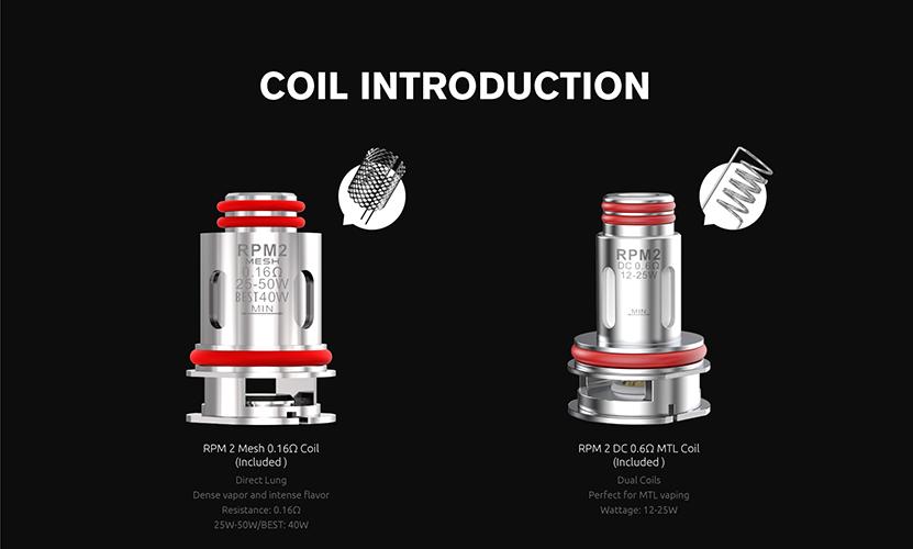 SMOK Thallo Pod Cartridge Feature 2